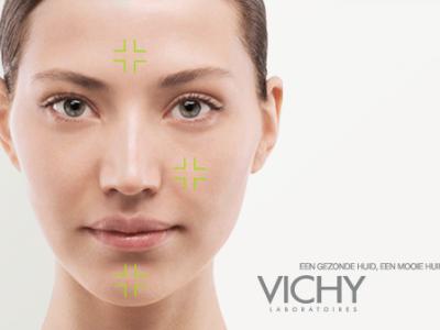 Vichy – Huid 'wistjedatjes'